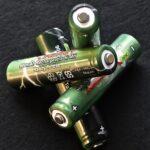 Batterier först ut i cirkulär EU-plan
